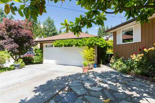 Photo 20: 2390 KILMARNOCK CRESCENT in North Vancouver: Westlynn Terrace House for sale : MLS®# R2188636