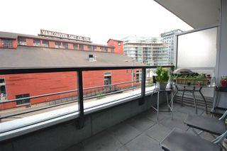 Photo 8: 305 123 W 1ST Avenue in Vancouver: False Creek Condo for sale (Vancouver West)  : MLS®# R2193386