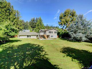Photo 18: 4901 Maxine Lane in VICTORIA: SE Cordova Bay Single Family Detached for sale (Saanich East)  : MLS®# 767062