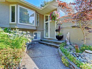 Photo 19: 4901 Maxine Lane in VICTORIA: SE Cordova Bay Single Family Detached for sale (Saanich East)  : MLS®# 767062