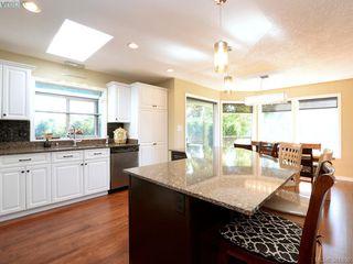 Photo 7: 4901 Maxine Lane in VICTORIA: SE Cordova Bay Single Family Detached for sale (Saanich East)  : MLS®# 767062