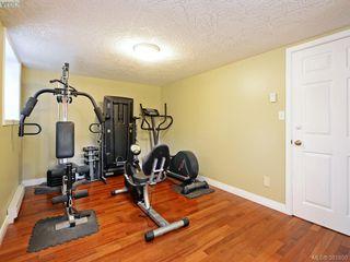Photo 15: 4901 Maxine Lane in VICTORIA: SE Cordova Bay Single Family Detached for sale (Saanich East)  : MLS®# 767062