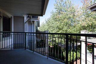 "Photo 16: 320 22025 48 Avenue in Langley: Murrayville Condo for sale in ""Autumn Ridge"" : MLS®# R2192847"