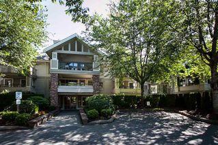 "Photo 1: 320 22025 48 Avenue in Langley: Murrayville Condo for sale in ""Autumn Ridge"" : MLS®# R2192847"