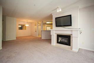 "Photo 3: 320 22025 48 Avenue in Langley: Murrayville Condo for sale in ""Autumn Ridge"" : MLS®# R2192847"