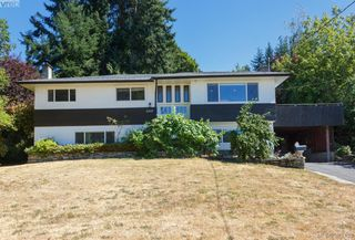 Main Photo: 2310 Tanner Road in VICTORIA: CS Tanner Single Family Detached for sale (Central Saanich)  : MLS®# 382433