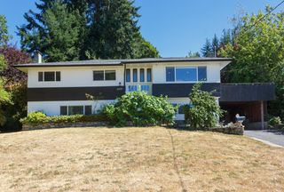 Photo 1: 2310 Tanner Road in VICTORIA: CS Tanner Single Family Detached for sale (Central Saanich)  : MLS®# 382433