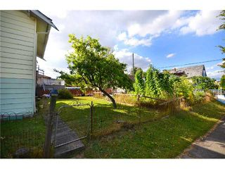 Photo 6: 895 E 27TH AV in Vancouver: Fraser VE House for sale (Vancouver East)  : MLS®# V906443