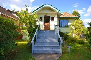 Photo 13: 895 E 27TH AV in Vancouver: Fraser VE House for sale (Vancouver East)  : MLS®# V906443
