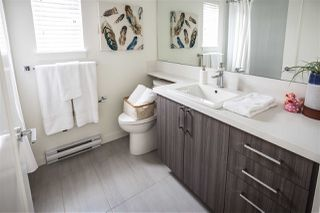 "Photo 10: 2765 DUKE Street in Vancouver: Collingwood VE Townhouse for sale in ""DUKE"" (Vancouver East)  : MLS®# R2207904"