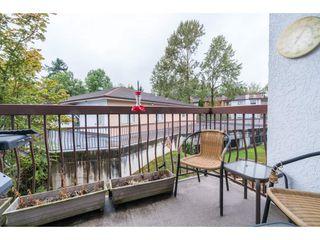 "Photo 20: 204 7131 133A Street in Surrey: West Newton Townhouse for sale in ""Suncreek Estates"" : MLS®# R2207163"