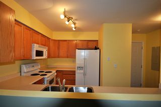 """Photo 3: 205 7265 HAIG Street in Mission: Mission BC Condo for sale in """"Ridgeview Place"""" : MLS®# R2213620"""