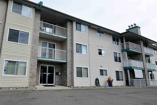 """Photo 1: 205 7265 HAIG Street in Mission: Mission BC Condo for sale in """"Ridgeview Place"""" : MLS®# R2213620"""