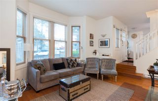 Photo 9: 840 DUNLEVY Avenue in Vancouver: Mount Pleasant VE House for sale (Vancouver East)  : MLS®# R2214746