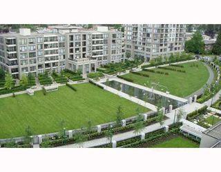 Photo 7: 703 7088 SALISBURY AVENUE in Burnaby: Highgate Condo for sale (Burnaby South)  : MLS®# R2209667