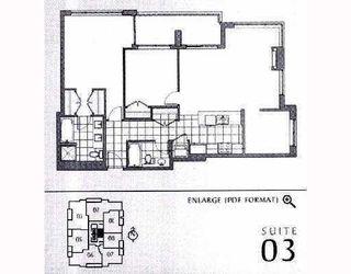 Photo 12: 703 7088 SALISBURY AVENUE in Burnaby: Highgate Condo for sale (Burnaby South)  : MLS®# R2209667