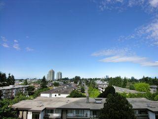 Photo 10: 703 7088 SALISBURY AVENUE in Burnaby: Highgate Condo for sale (Burnaby South)  : MLS®# R2209667