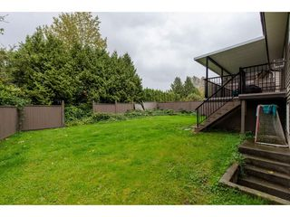 Photo 20: 31399 WINTON Avenue in Abbotsford: Poplar House for sale : MLS®# R2215810