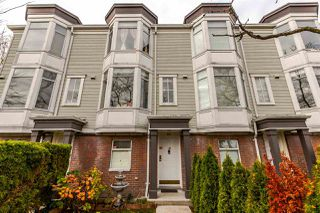Photo 1: 24 6331 NO. 1 Road in Richmond: Terra Nova Townhouse for sale : MLS®# R2220144