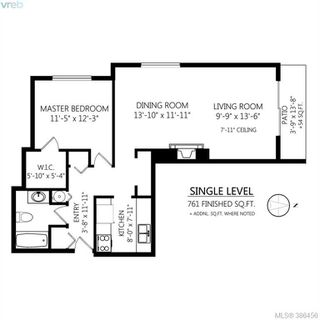 Photo 15: 103 2427 Amherst Ave in SIDNEY: Si Sidney North-East Condo Apartment for sale (Sidney)  : MLS®# 776637