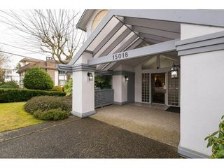 "Photo 2: 102 15018 THRIFT Avenue: White Rock Condo for sale in ""Orca Vista"" (South Surrey White Rock)  : MLS®# R2230528"