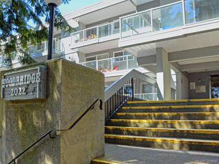 Photo 19: 307 2022 Foul Bay Road in VICTORIA: Vi Jubilee Condo Apartment for sale (Victoria)  : MLS®# 386660