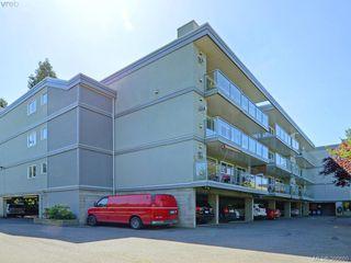 Photo 20: 307 2022 Foul Bay Road in VICTORIA: Vi Jubilee Condo Apartment for sale (Victoria)  : MLS®# 386660