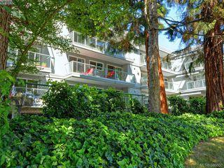 Photo 1: 307 2022 Foul Bay Road in VICTORIA: Vi Jubilee Condo Apartment for sale (Victoria)  : MLS®# 386660