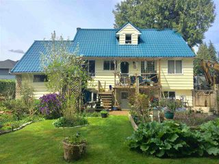 Main Photo: Sunset Blvd in North Vancouver: Edgemont House for rent