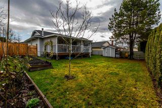 Photo 18: 8461 154A Street in Surrey: Fleetwood Tynehead House for sale : MLS®# R2234591