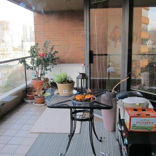 Photo 8: 507 1450 PENNYFARTHING Drive in Vancouver: False Creek Condo for sale (Vancouver West)  : MLS®# R2238610