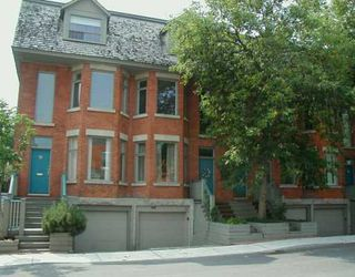 Photo 1: 24 Waverley Street in Ottawa: Golden Triangle House for rent