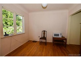 Photo 10: 434 Arnold Avenue in VICTORIA: Vi Fairfield West Residential for sale (Victoria)  : MLS®# 352539