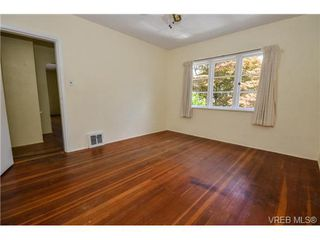 Photo 5: 434 Arnold Avenue in VICTORIA: Vi Fairfield West Residential for sale (Victoria)  : MLS®# 352539