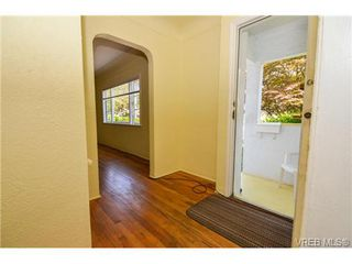 Photo 7: 434 Arnold Avenue in VICTORIA: Vi Fairfield West Residential for sale (Victoria)  : MLS®# 352539