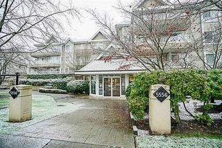 """Main Photo: 303 5556 201A Street in Langley: Langley City Condo for sale in """"Michaud Gardens"""" : MLS®# R2242494"""