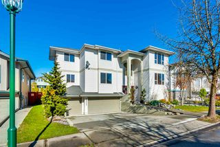 """Photo 1: 19709 JOYNER Place in Pitt Meadows: South Meadows House for sale in """"EMERALD MEADOWS"""" : MLS®# R2243179"""
