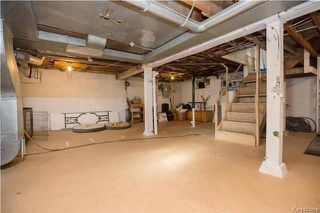 Photo 17: 293 Enfield Crescent in Winnipeg: Norwood Residential for sale (2B)  : MLS®# 1803836