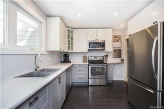 Photo 6: 293 Enfield Crescent in Winnipeg: Norwood Residential for sale (2B)  : MLS®# 1803836