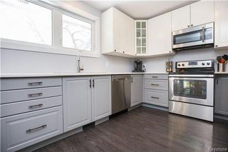 Photo 7: 293 Enfield Crescent in Winnipeg: Norwood Residential for sale (2B)  : MLS®# 1803836
