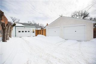 Photo 20: 293 Enfield Crescent in Winnipeg: Norwood Residential for sale (2B)  : MLS®# 1803836
