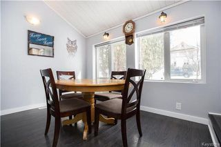 Photo 9: 293 Enfield Crescent in Winnipeg: Norwood Residential for sale (2B)  : MLS®# 1803836