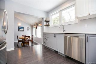 Photo 8: 293 Enfield Crescent in Winnipeg: Norwood Residential for sale (2B)  : MLS®# 1803836