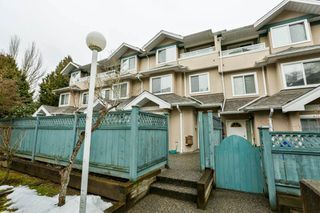 "Main Photo: 9 7128 18TH Avenue in Burnaby: Edmonds BE Townhouse for sale in ""Winston Gate"" (Burnaby East)  : MLS®# R2243682"