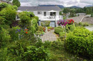 Photo 20: 3345 HENRY STREET in Port Moody: Port Moody Centre House for sale : MLS®# R2176365