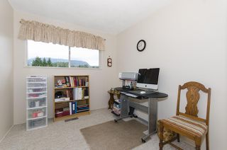 Photo 10: 3345 HENRY STREET in Port Moody: Port Moody Centre House for sale : MLS®# R2176365