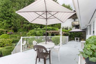 Photo 19: 3345 HENRY STREET in Port Moody: Port Moody Centre House for sale : MLS®# R2176365