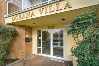 "Photo 2: 209 1280 FIR Street: White Rock Condo for sale in ""Oceana Villa"" (South Surrey White Rock)  : MLS®# R2247245"