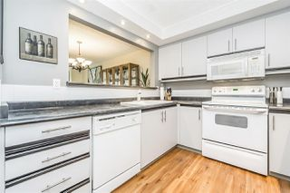 "Photo 6: 209 1280 FIR Street: White Rock Condo for sale in ""Oceana Villa"" (South Surrey White Rock)  : MLS®# R2247245"