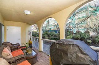 "Photo 15: 209 1280 FIR Street: White Rock Condo for sale in ""Oceana Villa"" (South Surrey White Rock)  : MLS®# R2247245"